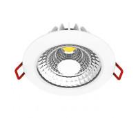 Точечный светильник Maxus 6W теплый свет (1-SDL-003)