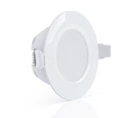 Точечный светильник Maxus SDL 4W теплый свет (1-SDL-001-01)
