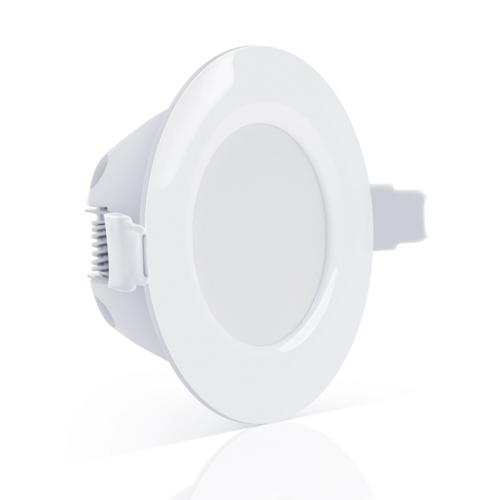 Точечный светильник Maxus SDL 6W теплый свет (1-SDL-003-01)