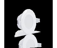 Точечный светильник Maxus SDL 3W теплый свет (1-SDL-010-01)