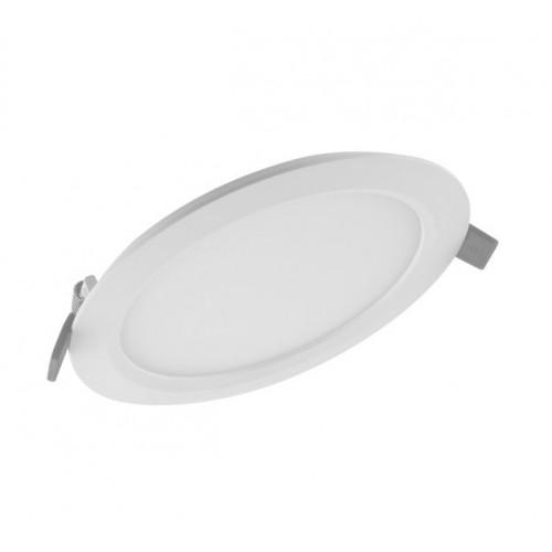 Светильник Ledvance DL SLIM DN155 12W/4000K WT IP20 (4058075079052)