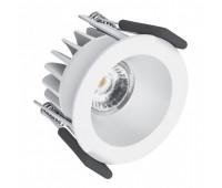 Светильник Ledvance SPOTDK LED FIX 7W/3000K 230V IP44 (4058075127166)