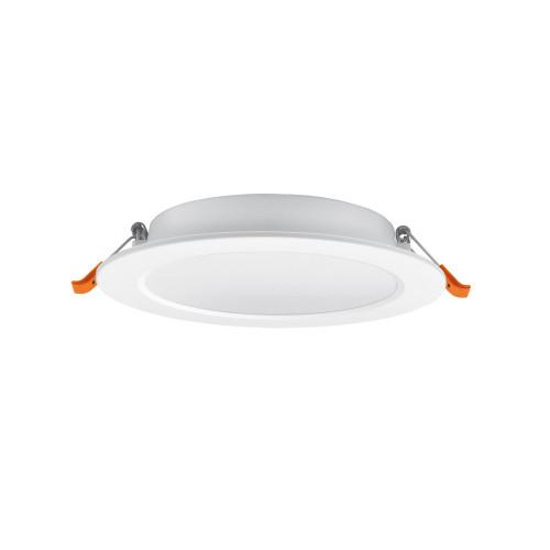 LED светильник Back встраиваемый круглый VIDEX 15W 5000K (VL-DLBR-155)