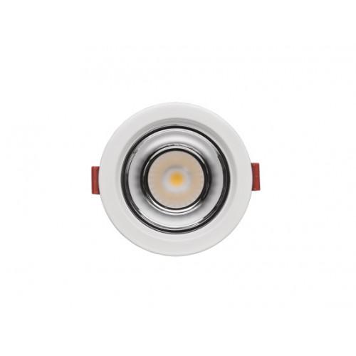 Врезной светильник AISLE SLR110R/12W