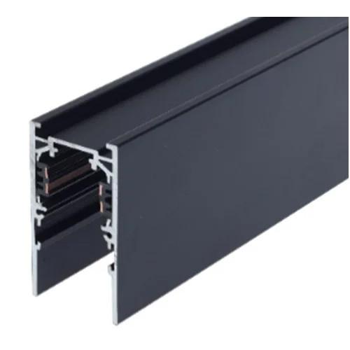 Накладной магнитный шинопровод LTR-MT510/B - 36х65 2м
