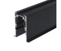 Врезной магнитный шинопровод LTR-CMT510/B - 46х65 1м