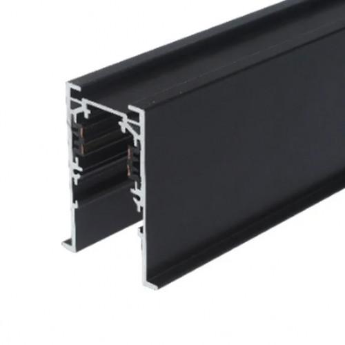 Врезной магнитный шинопровод LTR-CMT520/B - 46х65 2м