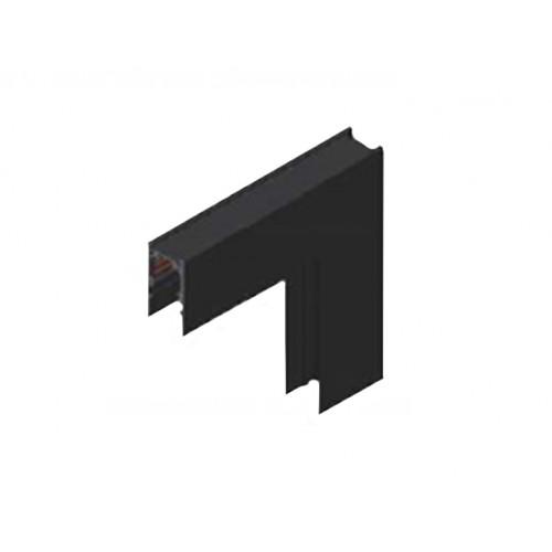 Коннектор угловой вертикальный LTR-MT582/B