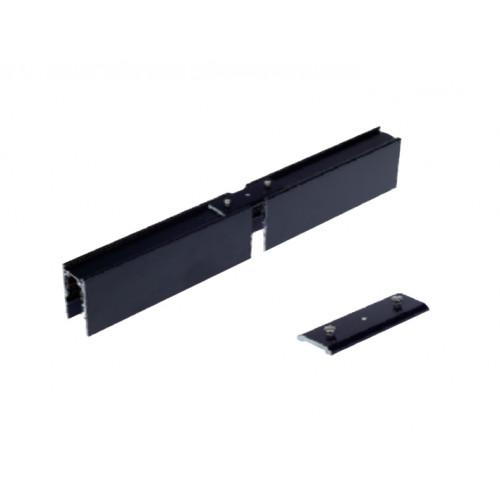 Пластина фиксации магнитного шинопровода LTR-M592/B 80mm