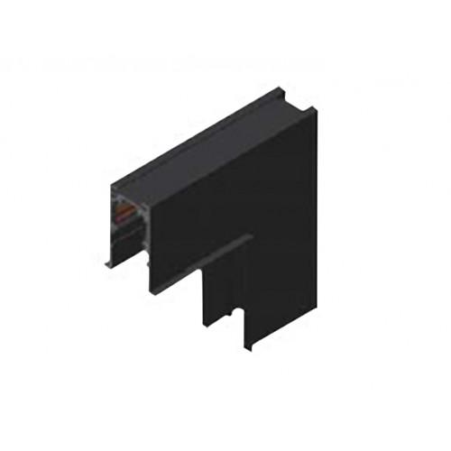 Коннектор угловой вертикальный LTR-CMT582/B