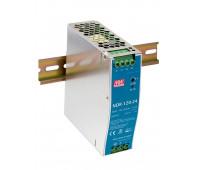 Источник питания NDR-120-24 MEAN WELL (DIN-rail)