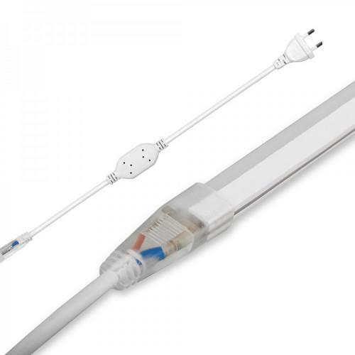 Сетевой шнур Feron DM270 для светодиодной неоновой ленты LS720 220V