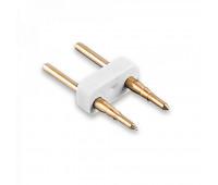 Соединитель Feron LD507 для светодиодной неоновой ленты LS720 220V