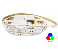 Светодиодная лента 5050-60-IP65-RGB-10-24 RD6060AP RISHANG