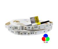 Светодиодная лента 5050-60-IP20-RGB-10-24 RD0060AP RISHANG