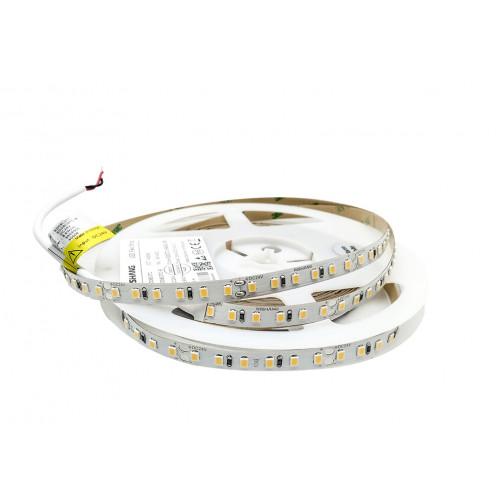 Светодиодная лента 2835-120-IP20-NW-8-24 RD08C0TC-B 4000K CRI90 RISHANG