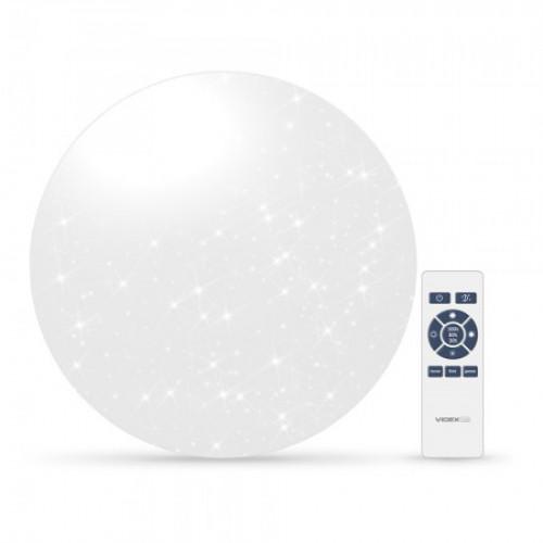 LED светильник функциональный круглый SLIM (STAR) 60W 2800-6000K 220V