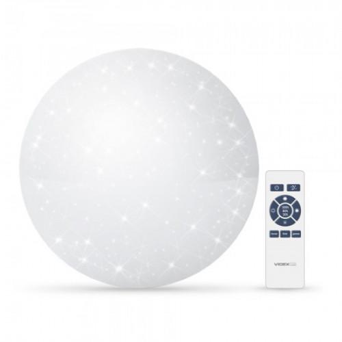 LED светильник функциональный круглый (STAR) 100W 2800-6000K 220V