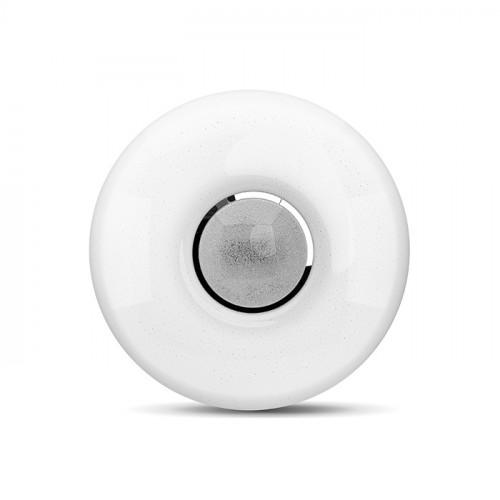 LED светильник функциональный круглый VIDEX RING 72W 2800-6200K
