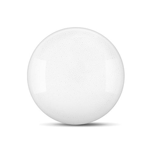 LED светильник функциональный круглый VIDEX STAR 126W 2800-6200K