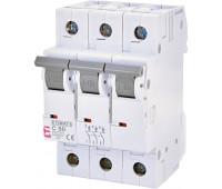 Автоматический выключатель ETIMAT 6 3p C50 (2145521)