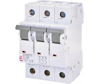 Автоматический выключатель ETIMAT 6 3p C20 (2145517)