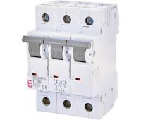 Автоматический выключатель ETIMAT 6 3p C16 (2145516)