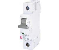 Автоматический выключатель ETIMAT 6 1p B6 (2111512)