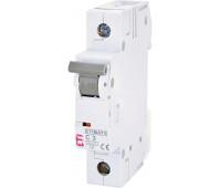 Автоматический выключатель ETIMAT 6 1p C3 (2141509)